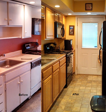 kitchen before and after2 jpg
